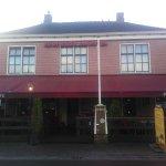 Photo de Hotel Waddenweelde