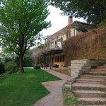 Photo de Villa Magnolia Relais