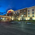 Hampton Inn & Suites Nashville Hendersonville