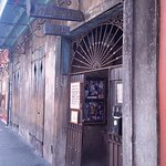 Preservation Hall - don't be fooled by the aged exterior!