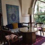 Foto de The American Colony Hotel