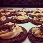 Thursday special! Cafe Au Lait cookies!