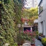 Photo de Hotel Casa Gonzalez