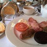 The Glencoe Inn Resmi