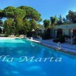 Ảnh về Villa Marta