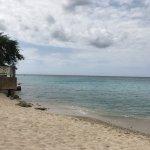 Kokomo Beach area