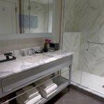 City Lights Suite Bathroom