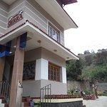 Photo de Hotel Sierra