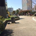 Photo de Nishitetsu Inn Shinjuku