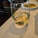Moscato wine.