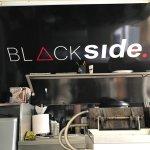 Photo de Black Side Cafe