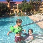Foto de La Quinta Inn & Suites Las Vegas Airport N Conv.