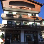 Photo of Hotel Montana