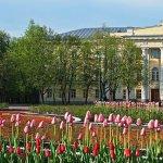 Fine Arts Museum, Veliky Novgorod, Russia