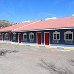 Photo de Fort Davis Inn And Rv Park