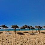 Mélissa mélo entre plage , piscine , plats de l'hôtel 5 *****