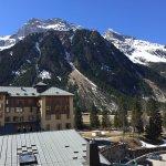 Hotel de la Vanoise Foto
