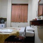 Iran Hotel Photo