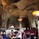 Photo de Mythos Restaurant at Universal's Islands of Adventure