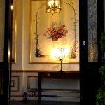 Photo de The Colonnade London