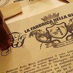 Photo of La Fabbrica Della Birra
