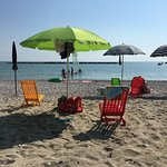 Photo de Villaggio Turistico Camping Verde Mare