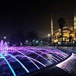Foto de Eresin Crown Hotel Sultanahmet