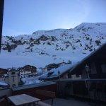 Hotel Arlberghaus Foto