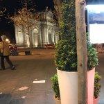 Foto di Hotel Hospes Puerta de Alcala