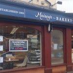 Maiseys Bakery