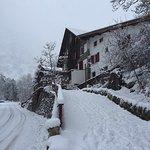Photo de Hotel au Bon Accueil