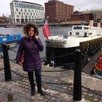 Photo de Holiday Inn Express Liverpool-Albert Dock