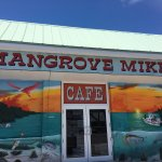 Mangrove Mike's Cafe Foto