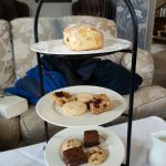 Gluten Free afternoon tea for two