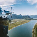 SKY Helicopters - River Adventure -tour - no looking back!