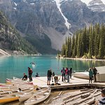 Photo of Moraine Lake