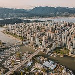 SKY Helicopters - Experience Vancouver tour