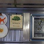 Foto di Wilson's Diner Incorporated