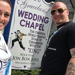 Foto de A Storybook Wedding Chapel