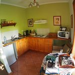 Amande Bed & Breakfast Photo