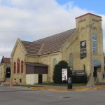 Portage Center for the Arts, 301 East Cook St., Portage, WI  53901