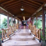 Foto de Hosteria Rincon de Puembo