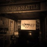 Spooked in Seattle Ghost Tours, Awesome tours and such a cool museum