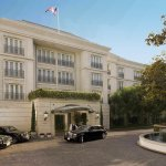 Photo de The Peninsula Beverly Hills
