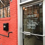 Lamplighter on Summit Avenue