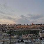 Photo de Jerusalem Panorama Hotel