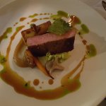 Outstanding, creative and delicious taster menu!