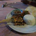 Photo de Cafe Indah