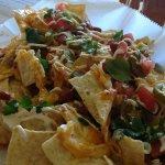Regular nachos