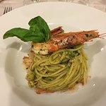 Photo of Osteria via Mantova